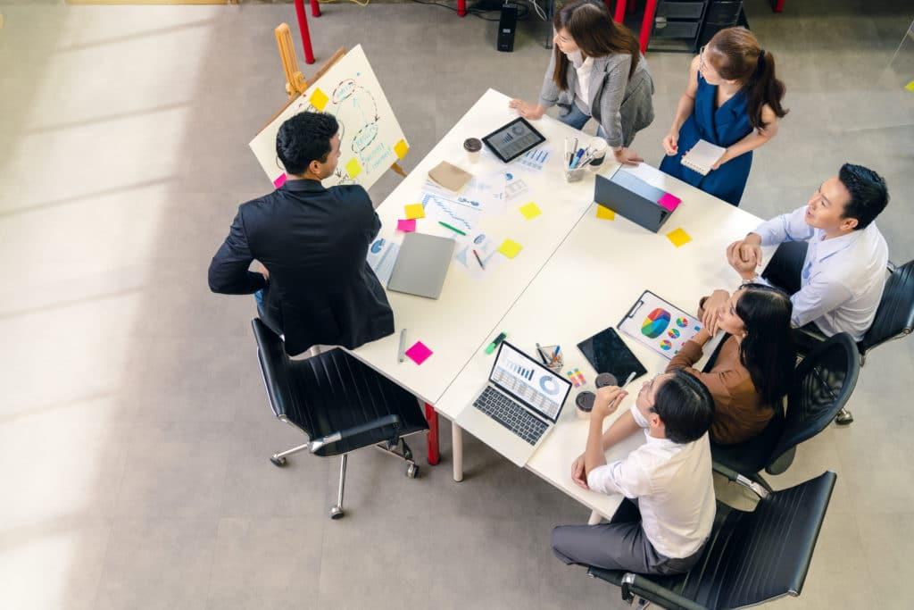 Seminare Projektmanagement in Österreich