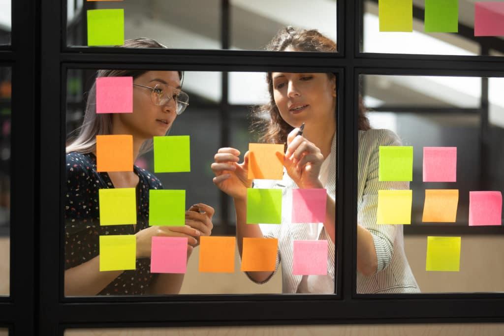 New Work: Agile Unternehmensführung